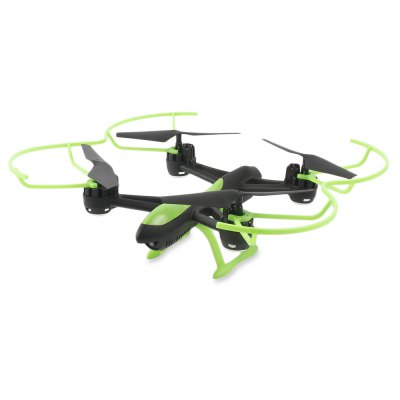 SKY HAWKEYE 1331S 5.8G FPV 2.0MP Camera 2.4G 4CH 6 Axis Gyro Quadcopter Headless Mode with Light