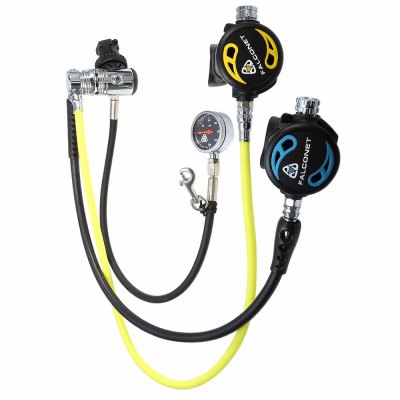 EZDIVE AKUANA RSOW01 OW Air Balanced Regulator Set