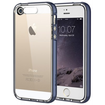 ROCK Protective Back Case for iPhone SE / 5S / 5