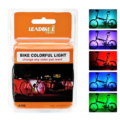LEADBIKE A106 Bicycle Spoke Light