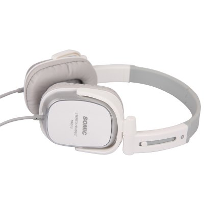 Somic MH513 Collapsible Headphones