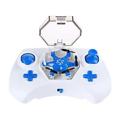 Fayee FY805 Mini HexacopterRC Quadcopters<br>Fayee FY805 Mini Hexacopter<br><br>Age: Above 14 years old<br>Channel: 4-Channels<br>Detailed Control Distance: 20-30m<br>Flying Time: about 5mins<br>Functions: Turn left/right, Hover, Forward/backward, Up/down, Headless Mode, 3D rollover<br>Kit Types: RTF<br>Level: Beginner Level<br>Material: ABS/PS<br>Model Power: Built-in rechargeable battery<br>Motor Type: Brushed Motor<br>Package Contents: 1 x Transmitter, 1 x Quadcopter, 1 x Screwdriver, 1 x USB Cable, 4 x Propeller Set, 1 x English Manual<br>Package size (L x W x H): 15.80 x 6.50 x 10.20 cm / 6.22 x 2.56 x 4.02 inches<br>Package weight: 0.200 kg<br>Product size (L x W x H): 4.50 x 4.50 x 2.00 cm / 1.77 x 1.77 x 0.79 inches<br>Product weight: 0.013 kg<br>Remote Control: 2.4GHz Wireless Remote Control<br>Transmitter Power: 3 x AAA battery(not included)<br>Type: RC Simulators, Hexacopter