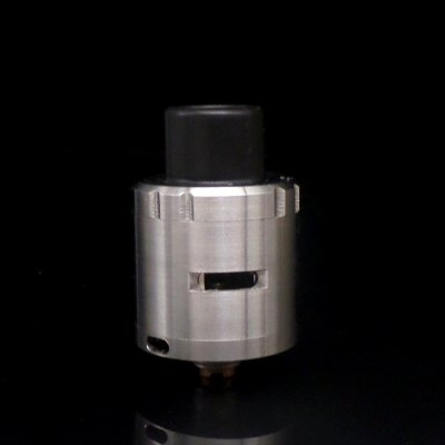 Plume Veil Style RDA Rebuildable Dripping Atomizer