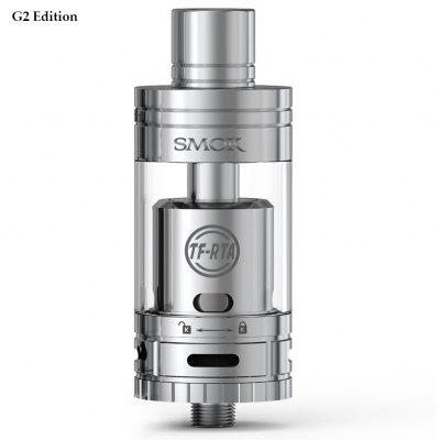 Original Smok TF-RTA Rebuildable Tank Atomizer