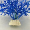 cheap Artificial Blue Water Plant Aquarium Decoration Fish Tank Decor
