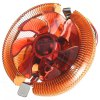DN160193 Aluminum CPU Cooling Fan Equipped with Multiple Clips deal