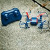 best GTeng T901C Tiny 720P Camera 2.4G 4 Channel 6-axis Gyro Quadcopter One Key Automatic Return