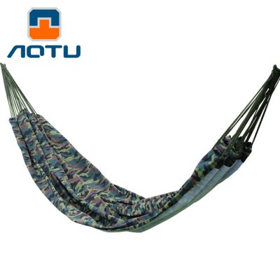 Parachute Canvas Fabric Hammock