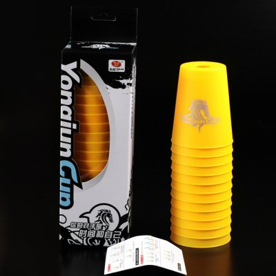 YONGJUN Moyu Cup Stacking