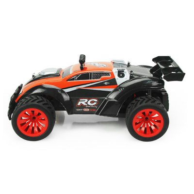 SUBOTECH BG1505 20KM/H 1 / 16 2.4GHz RC Racing CarRC Cars<br>SUBOTECH BG1505 20KM/H 1 / 16 2.4GHz RC Racing Car<br><br>Age: Above 14 years old<br>Brand: SUBOTECH<br>Channel: 4-Channels<br>Control Distance: 30-80m<br>Drive Type: 4 WD<br>Features: Radio Control<br>Functions: Drift mode, Forward/backward, Turn left/right<br>Material: Rubber, Plastic, Metal, Electronic Components<br>Motor Type: Brushed Motor<br>Package Contents: 1 x BG1505 2.4GHz 20KM/H 1 / 16 RC Car, 1 x Launcher, 1 x Charger, 4 x 1.5V AAA Battery, 1 x 4.8V / 500mAh Battery<br>Package size (L x W x H): 45.00 x 25.00 x 21.00 cm / 17.72 x 9.84 x 8.27 inches<br>Package weight: 1.980 kg<br>Product size (L x W x H): 29.50 x 18.80 x 12.00 cm / 11.61 x 7.4 x 4.72 inches<br>Proportion: 1:16<br>Remote Control: 2.4GHz Wireless Remote Control<br>Type: High-speed Car