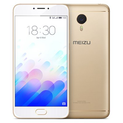 MEIZU M3 note 3GB RAM 32GB ROM Android 5.1 5.5 inch 4G Phablet