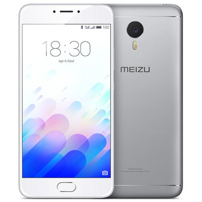 MEIZU M3 note Phablet 4G