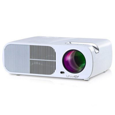 UhAPPy U20 LCD Projector