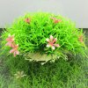 Small Artificial Plastic Plant
