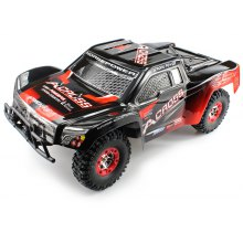 WLtoys No. 12423 1 : 12 Full Scale 2.4GHz Climbing Buggy with Bright LED Light