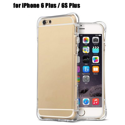 Hat-Prince TPU Soft Protective Case for iPhone 6 Plus / 6S Plus