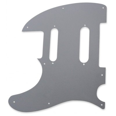 80914 3-layer Pickguard PVC + Celluloid Accessory for TL Telecaster Electric Guitar User