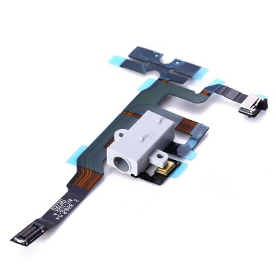 Power Volume Connector Mute Control for iPhone 4S