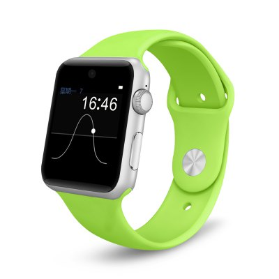 DM09 Smartwatch PhoneSmart Watch Phone<br>DM09 Smartwatch Phone<br><br>Additional Features: Calculator..., MP3, People, Sound Recorder, Calendar, MP4, Alarm, Bluetooth<br>Battery: 320mAh Built-in Battery<br>Bluetooth: Yes<br>Bluetooth Version: V3.0,V4.0<br>Camera type: Single camera<br>Cell Phone: 1<br>Charging Cable: 1<br>CPU: MTK2502<br>External Memory: Not Supported<br>Frequency: GSM850/900/1800/1900MHz<br>Front camera: 0.3MP<br>Languages: English,French,German, Spanish, Portuguese, Italian, Dutch, Russian, Polish, Turkish, Korean, Hebrew<br>Micro USB Slot: Yes<br>Music format: AAC, WAV, MP3<br>Network type: GSM<br>Package size: 17.50 x 12.50 x 2.50 cm / 6.89 x 4.92 x 0.98 inches<br>Package weight: 0.230 kg<br>Picture format: JPEG<br>Product size: 4.25 x 3.55 x 1.15 cm / 1.67 x 1.4 x 0.45 inches<br>Product weight: 0.056 kg<br>Screen resolution: 240 x 240<br>Screen size: 1.54 inch<br>Screen type: Capacitive, IPS<br>SIM Card Slot: Single SIM(Micro SIM slot)<br>Type: Watch Phone<br>Video format: 3GP<br>Video recording: Yes