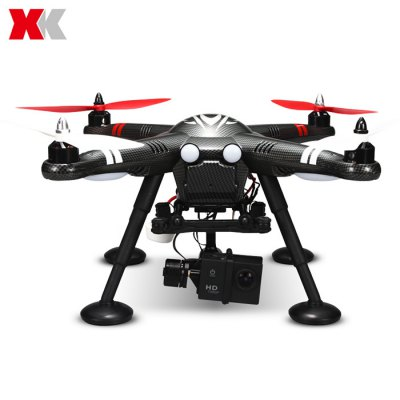 XK WLXK - X380 - CD 5.8G FPV Quadcopter