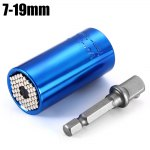 Universal Socket Adapter with Power Drill Kit