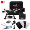 best XK WLXK - X380 - CD HD 1080P 5.8G FPV Brushless Motor 2.4G GPS RC Quadcopter