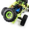 WLtoys No. 12428 1 / 12 Scala 2.4GHz 4WD Off Road Veicolo Telecomandato con Luci LED  photo