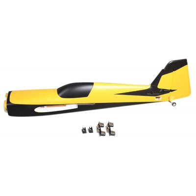 FMS 1100mm MXS Glider Model Original Airframe Set RC Fixed-wing Aeroplane Spare Parts
