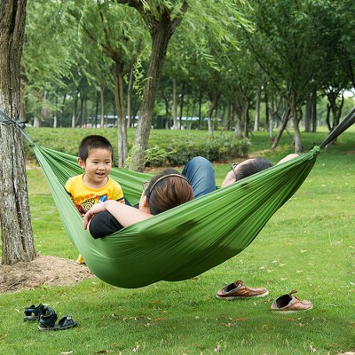 Naturehike 2-Person 190D Nylon Fabric Hammock