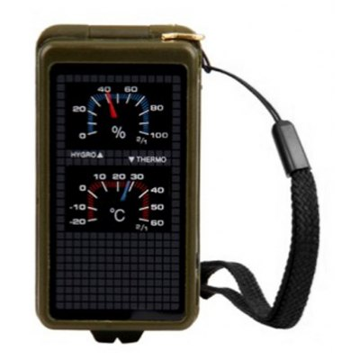 AOTU T10 10 in 1 Multifunction Compass for Adventure
