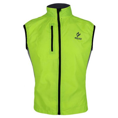 Arsuxeo 12A3 Vest