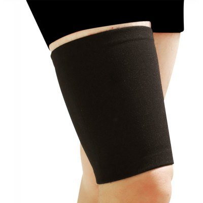 Breathable and Stretchy Thigh Sleeve