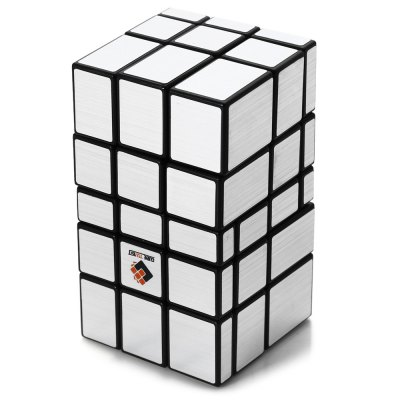 TSLT0027 Siamese Magic Cube