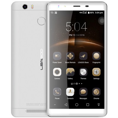 Leagoo Shark 1 6.0 inch Android 5.1 4G Phablet