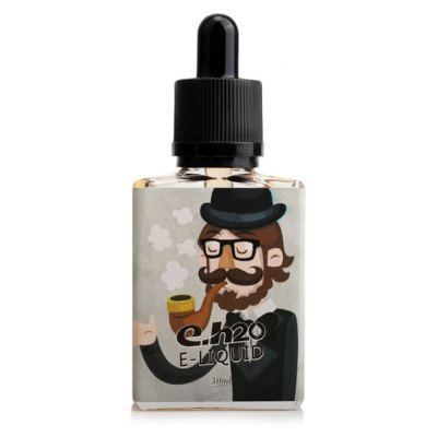 E h20 Mint Series Spearmint Flavor E Cigarette E-Juice