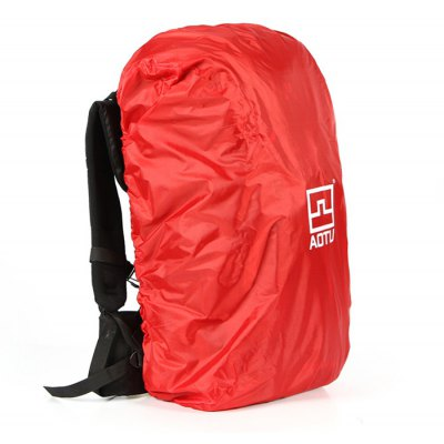 AOTU AT6926 40 - 90L Water Resistant Backpack Climbing Rain Cover