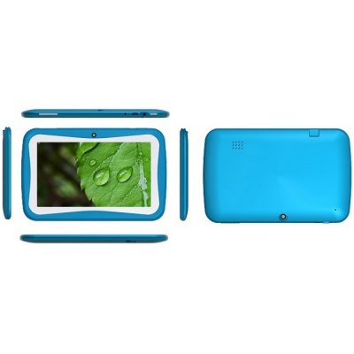 M755 Kids Tablet PC