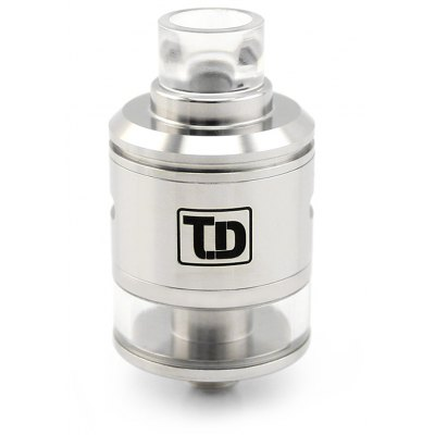 Original SXK TD RDTA Rebuildable Dripping Tank Atomizer