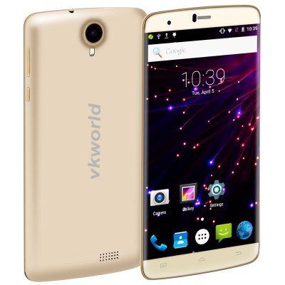 VKworld T6 6.0 inch Android 5.1 4G Phablet