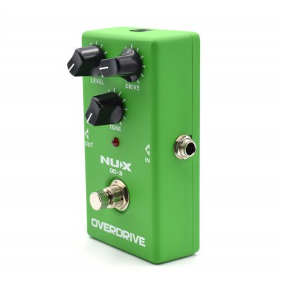 NUX OD-3 Overdrive Effect Pedal
