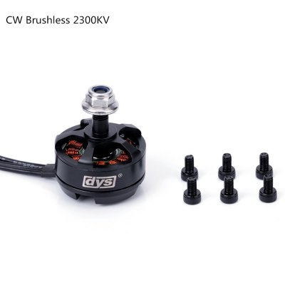 dys MR2205 2300KV CW Brushless Motor