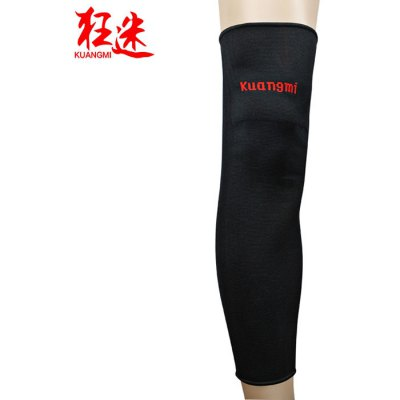 KUANGMI km3327 Breathable Lengthen Leg Protector Sports Stockings