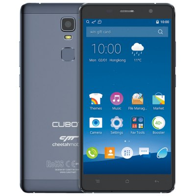CUBOT Cheetahphone Android 6.0 5.5 inch 4G Phablet
