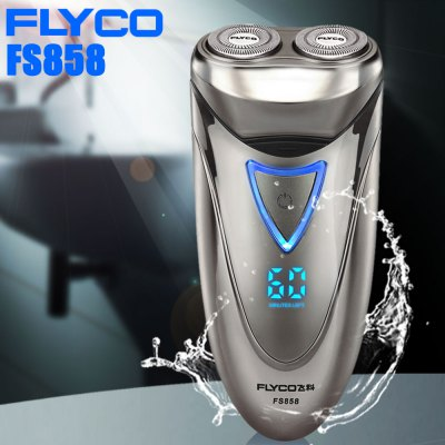 FLYCO FS858 Electric Shaver
