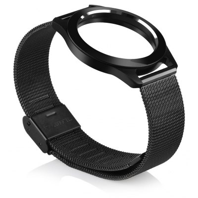 Sports Surface Steel Watch Band for Misfit Shine 1