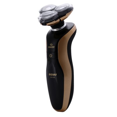 BY-310 4D Floating Electric Shaver