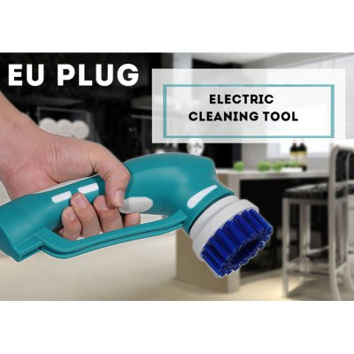 TOKUYI TO-ESC(A) Dishwasher Electric Home Washing Tool