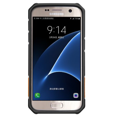 ФОТО Nillkin Defender II Protective Case for Samsung Galaxy S7