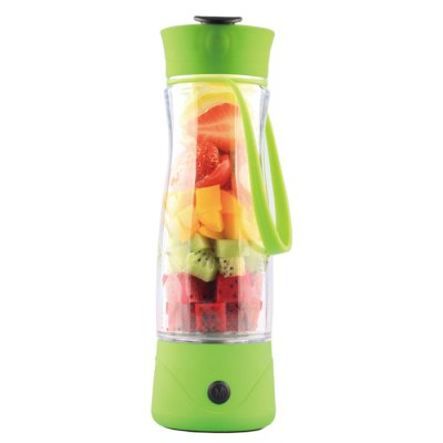 Multipurpose Rechargeable Juice Extractor Cup
