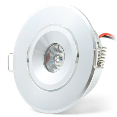 10PCS YouOKLight 1W 100Lm 3000K LED Downlight